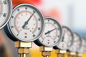 attrezzature in pressione