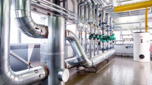 controllo generatori di vapore: come, quando e perché