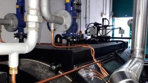 controlli periodici su serbatoi e attrezzature in pressione