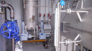 denuncia INAIL recipienti in pressione