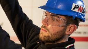 riparazione caldaie industriali